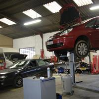 Association - '' Un Garage Pour Tous ''