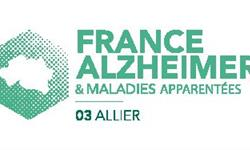 Association - France alzheimer Allier