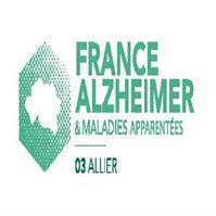 Association - France alzheimer Allier