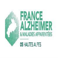 Association - France alzheimer Hautes-Alpes