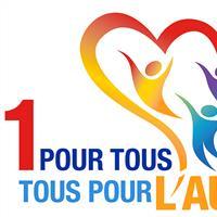 Association - 1 pour tous, tous pour l'Autisme