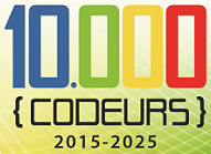 Association - 10.000 Codeurs