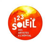 Association - 123 Soleil des artistes à l'hôpital