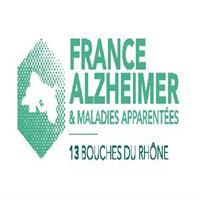 Association - France alzheimer Bouches-du-Rhône