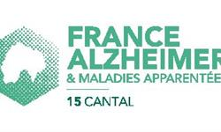 Association - France alzheimer Cantal