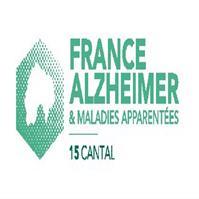 Association - France alzheimer Cantal