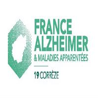 Association - France alzheimer Corrèze