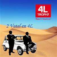 Association - 2 Vatel en 4L