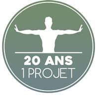 Association - 20Ans, 1Projet