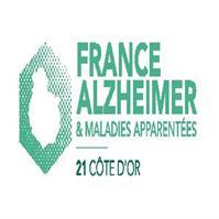 Association - France alzheimer Côte-d'Or