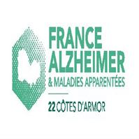 Association - France alzheimer Côtes-d'Armor