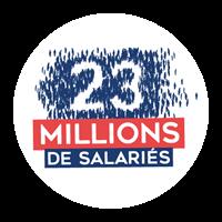 Association - 23 Millions de Salariés