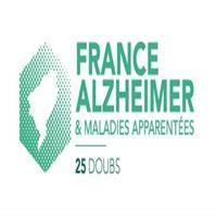 Association - France alzheimer Doubs 25 39 70