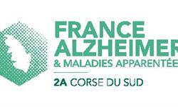 Association - France alzheimer Corse-du-Sud