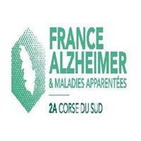 Association - France alzheimer Corse-du-Sud