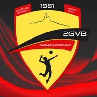 Association - 2GVB - Guilherand-granges Volley-ball