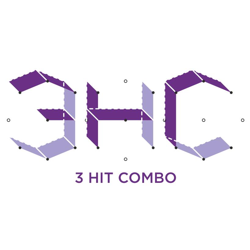 Association - 3 Hit Combo