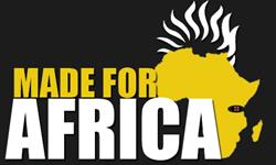 Formulaire principal - MADE FOR AFRICA