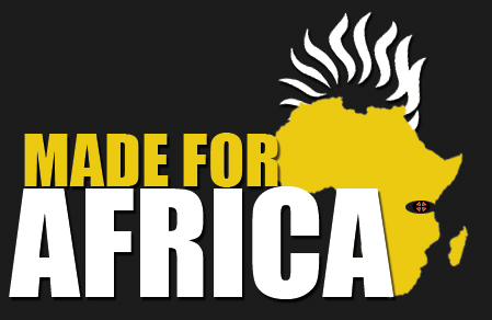Association - MADE FOR AFRICA