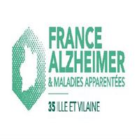 Association - France alzheimer Ille-et-Vilaine