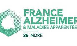 Association - France alzheimer Indre