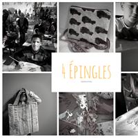 Association - 4 epingles