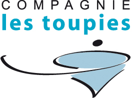 Association - Compagnie Les Toupies