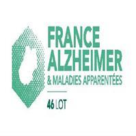 Association - France alzheimer Lot