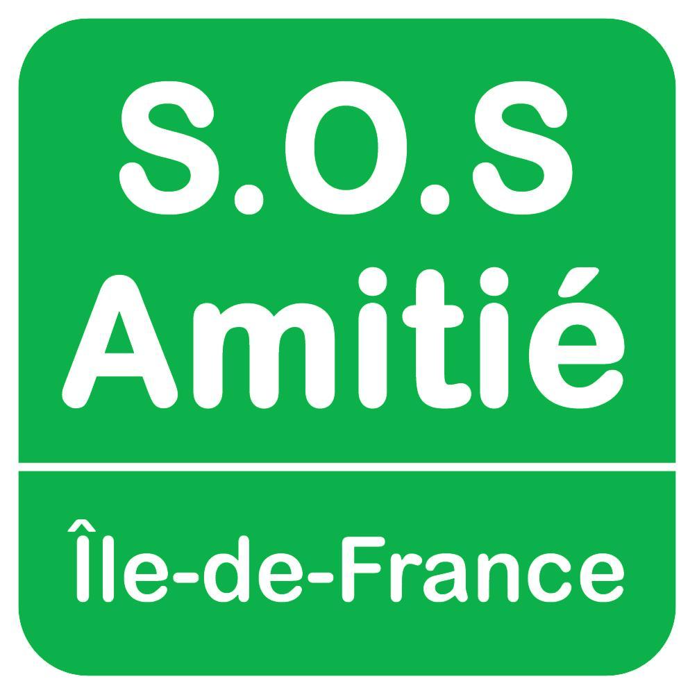 Association - S.O.S Amitié Ile-de-France