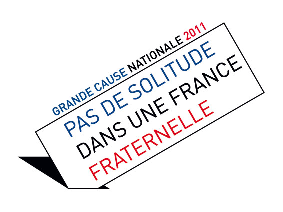 Association - Fonds dotation Grande cause nationale 2011