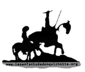 Association - les enfants de don quichotte