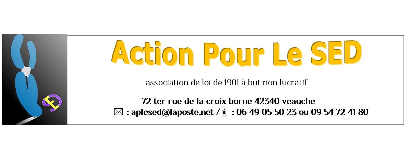 Association - action pour le SED