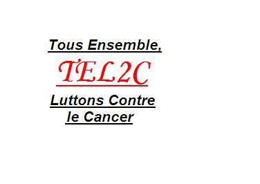 Association - Tous ensemble, luttons contre le cancer