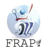 Association - FRAP France Parabadminton
