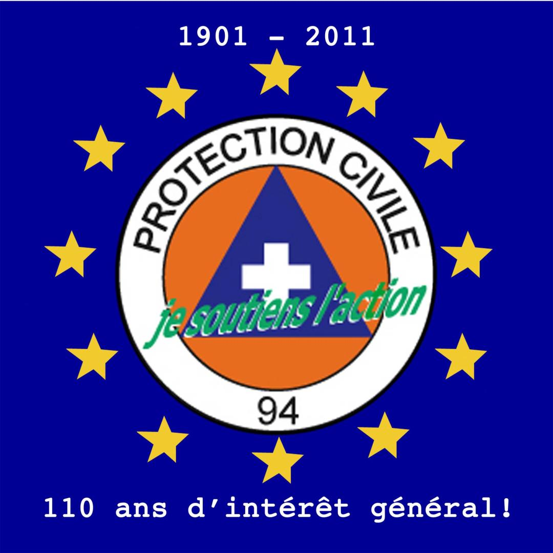Association - Protection Civile du Val De Marne (A.D.P.C.94)