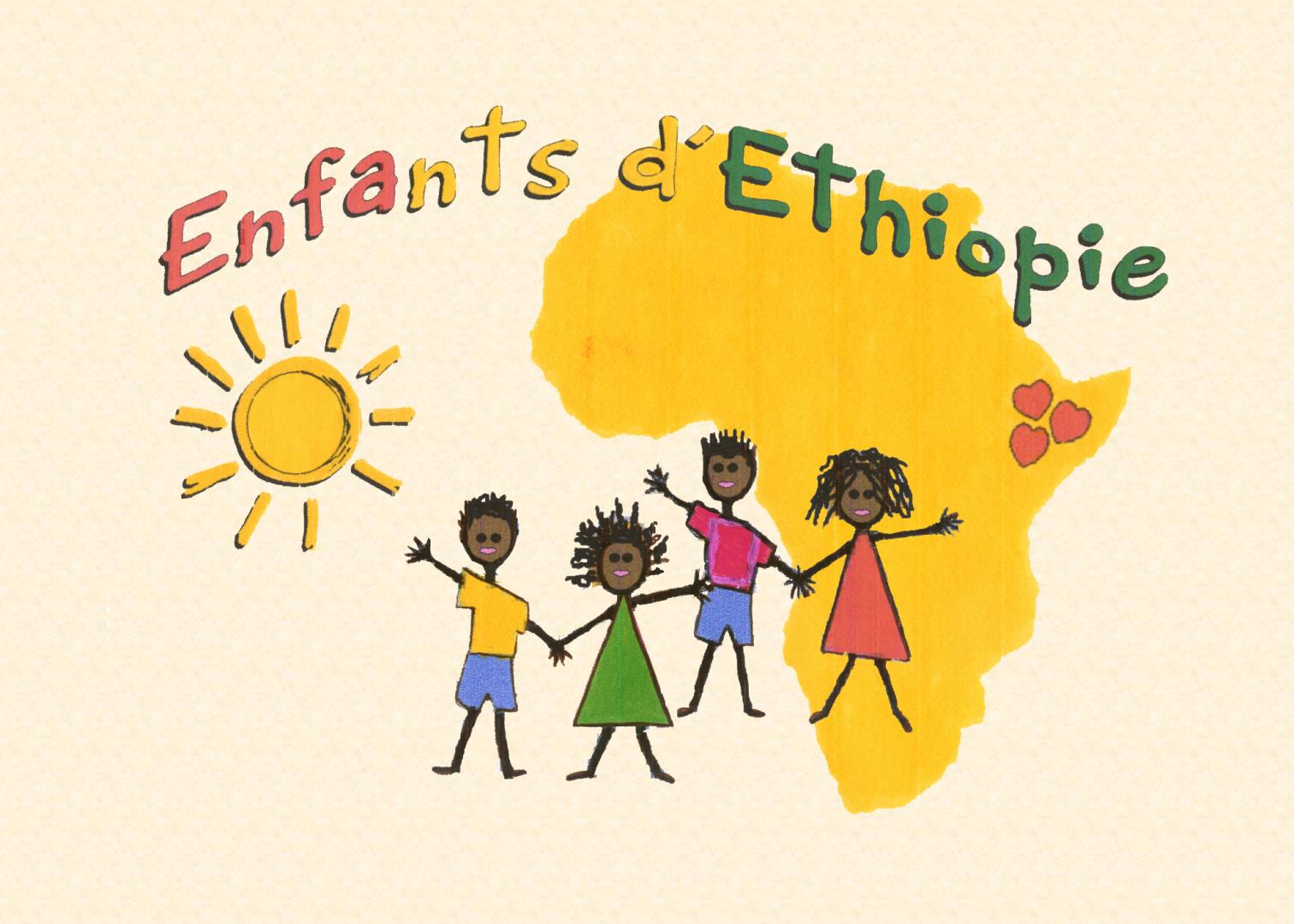 Association - Enfants d'Ethiopie