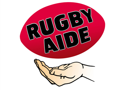RUGBY AIDE GR20 -