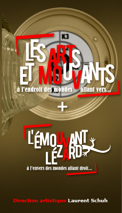Association - Les arts et mouvants