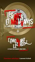 Association Les arts et mouvants