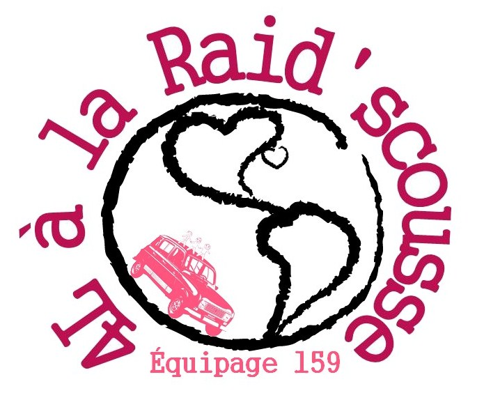 Association - 4L à la Raid'scousse