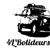 Association - 4L'Bolideurs