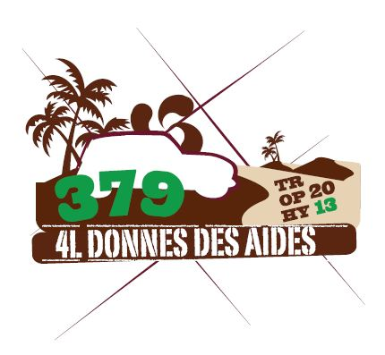 Association - 4L donne des aides