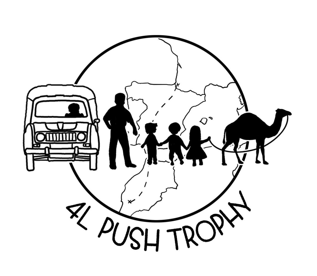 Association 4L PUSH TROPHY