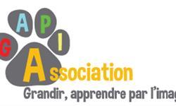ASSOCIATION GRANDIR ET APPRENDRE PAR L'IMAGE (A-GAPI)