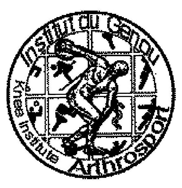 Association - Institut du Genou et Bio-orthopédie