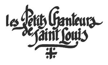 Association - Les Petits Chanteurs de Saint-Louis de Paris