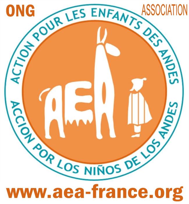 Association - AEA (ONG) ACTION POUR LES ENFANTS DES ANDES