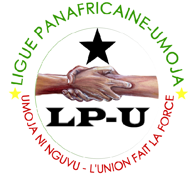 Association - LIGUE PANAFRICAINE - UMOJA