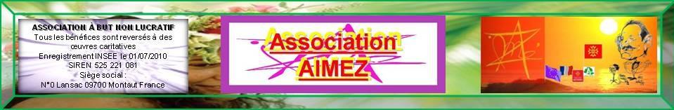 Association - Association AIMEZ