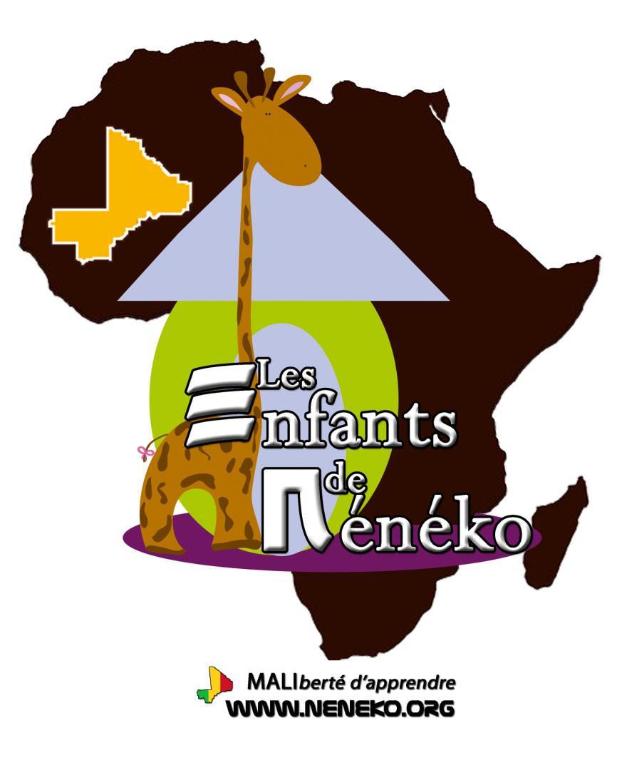 Association - Les enfants de Nénéko